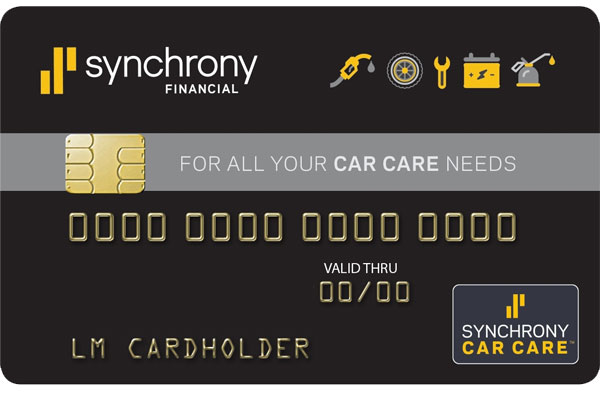 synchrony financial collin county off-road